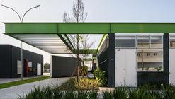 Goodman Duque de Caxias / Paulo Bruna Arquitetos Associados