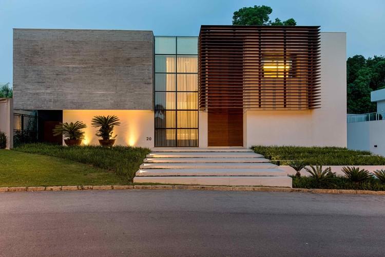 Casa MLD  / MMA Studio, © Celso Pilati