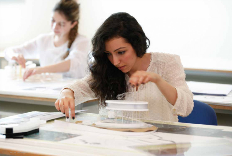 A Letter to the Parents of Prospective Architecture School Students, via Common Edge