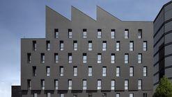 M89 Hotel  / Piuarch