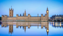 BDP Selected to Restore London's Iconic Palace of Westminster