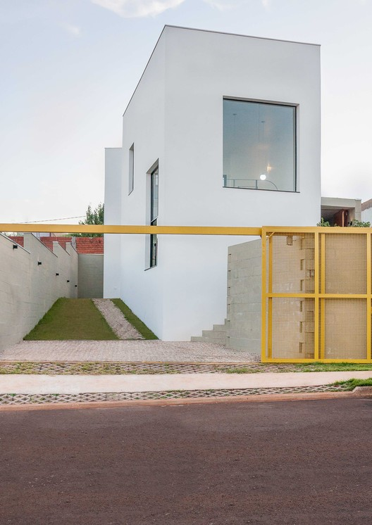 Vila Pedreira  / AUÁ arquitetos, © Alexandre Haralampidis
