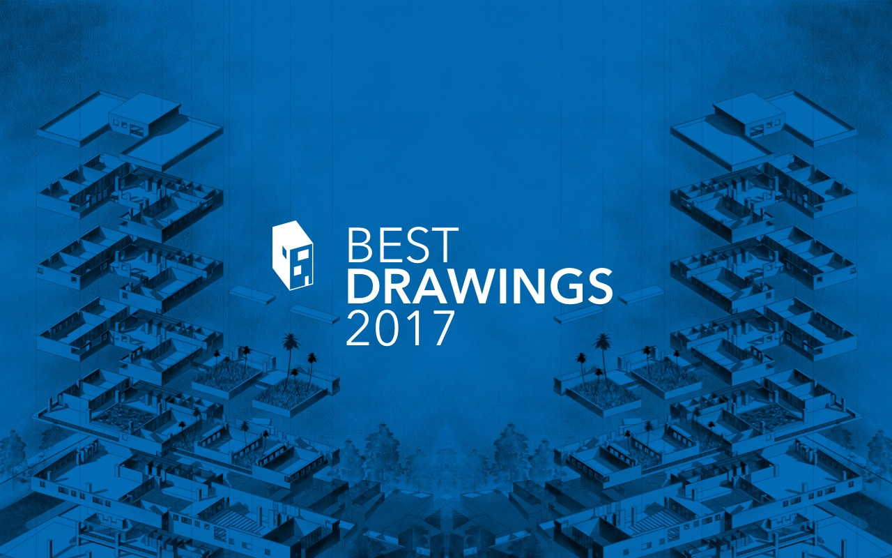 Call For Submissions Best Architecture Drawings 2017
