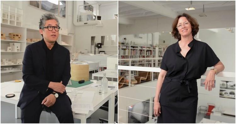 Johnston Marklee explica los temas centrales de la próxima Bienal de Arquitectura de Chicago, © PLANE—SITE