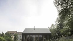 Open Source House / studiolada architects