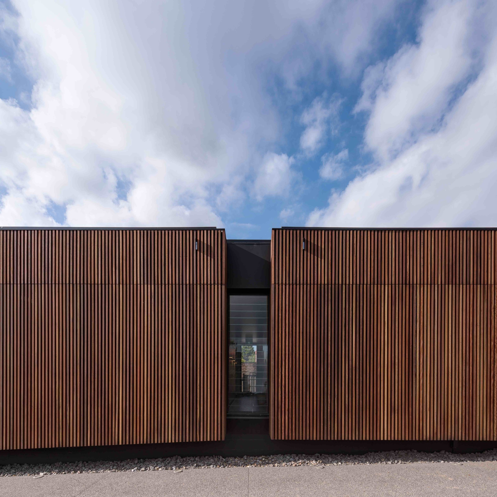 Veterinary Clinic architecture and design | ArchDaily