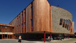 Campus Markenhage / Natrufied Architecture