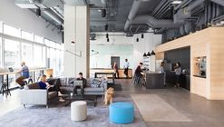 Offices Interiors architecture and design ArchDaily