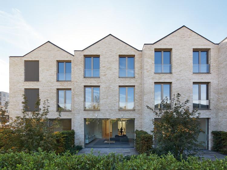 Residential Lighting Consultant paradise gardens / lifschutz davidson sandilands | archdaily