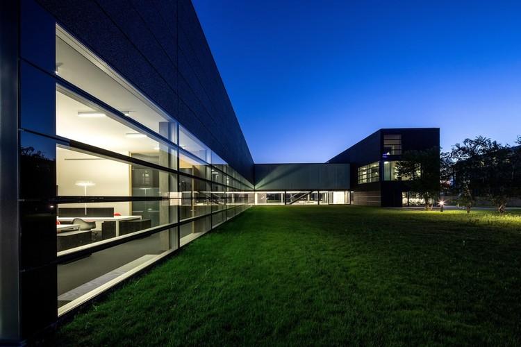 Faber Headquarters / Geza Gri e Zucchi Architetti Associati, © Massimo Crivellari