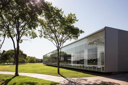 Restaurante DANA   / Arquitetura Nacional