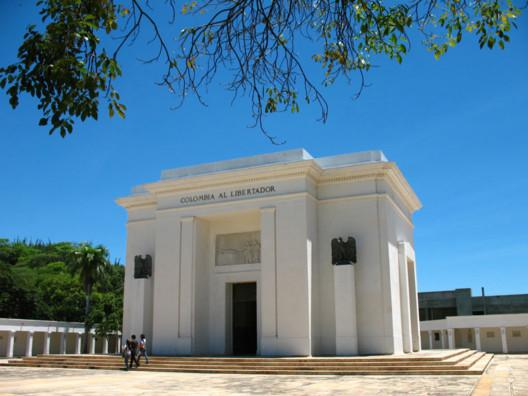 Quinta San Pedro Alejandrino - Santa Marta. Image © Haceme un 14 [Flickr], bajo licencia CC BY-SA 2.0