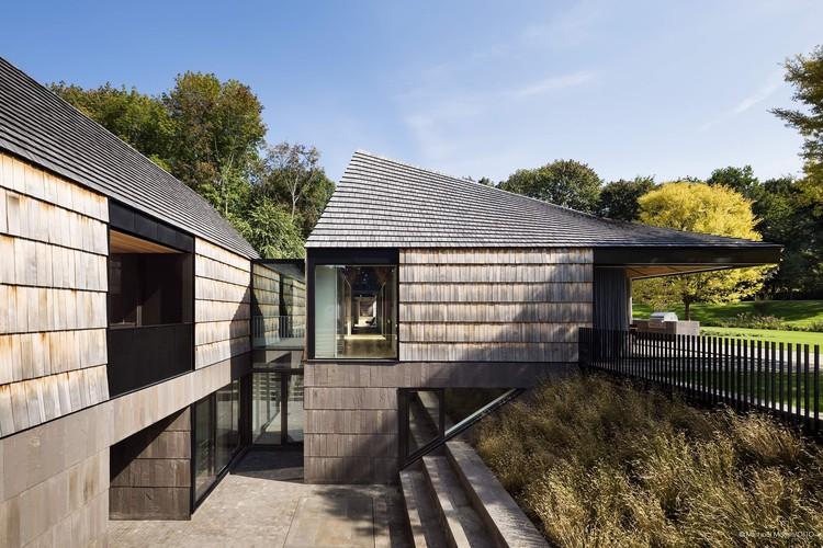 Underhill / Bates Masi Architects, © Michael Moran / OTTO