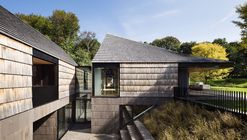 Underhill / Bates Masi Architects