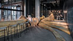 Anti-Domino No. 02 – Wood Mountain / Daipu Architects