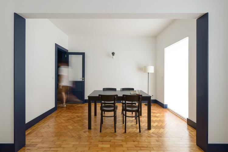 Apartamento Galvão / Arriba, © Ricardo Oliveira Alves