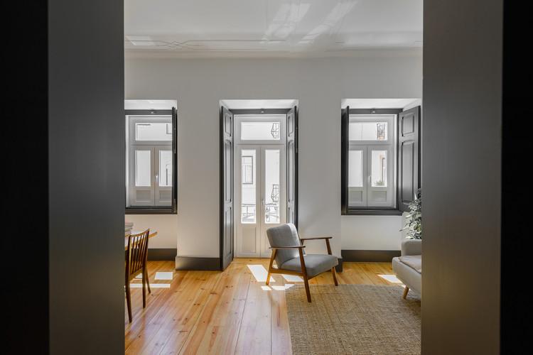Apartamento Graça / Arriba, © Ricardo Oliveira Alves