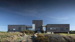 Waikanae House / Herriot Melhuish O'Neill Architects
