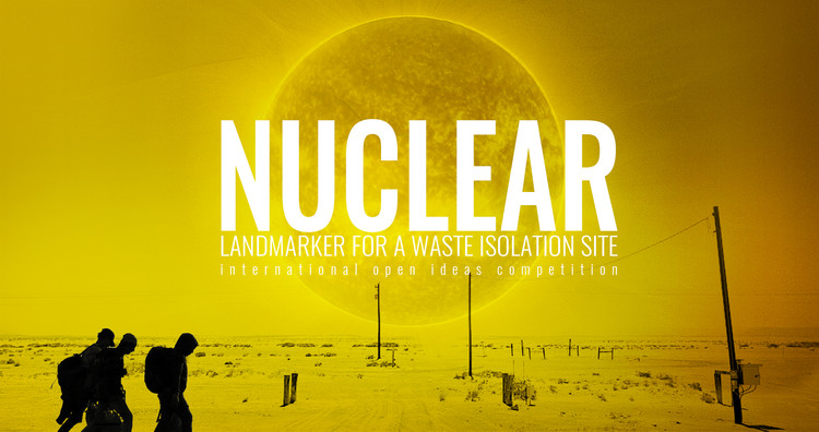International Competition: Landmarker for a Nuclear Waste Site