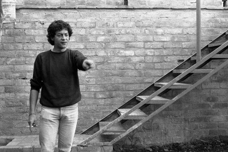 Herbert Baresch, reminiscencias de un arquitecto anónimo y natural, Fotografía tomada en Casa Floresta 3 en la visita que hizo el fotógrafo Ignacio Gómez Pulido a Colombia en 1984. Image © Ignacio Gómez Pulido