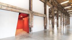 Pipe Shop Venue at the Shipyards / Proscenium Architecture + Interiors Inc