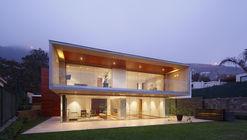 Casa en la Cima / Metrópolis Oficina de Arquitectura