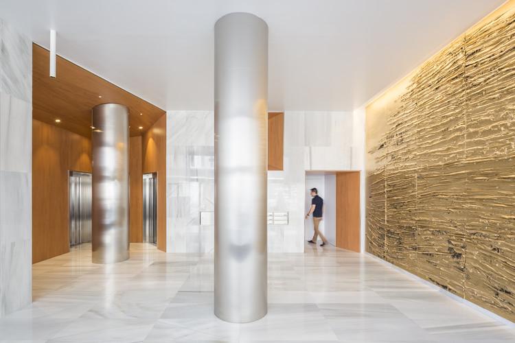 Arga Restoration / Azpilicueta Arquitectura y Paisaje, © Rubén P. Bescós