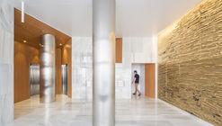 Arga Restoration / Azpilicueta Arquitectura y Paisaje