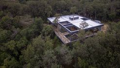 Casa en Olmué / Rodrigo Pérez Kenchington