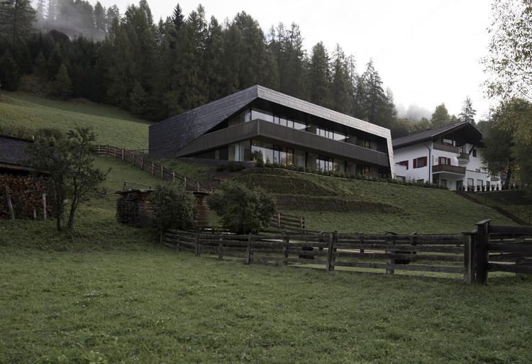 Villa Drei Birken / Plasma Studio, © Holger Kehne