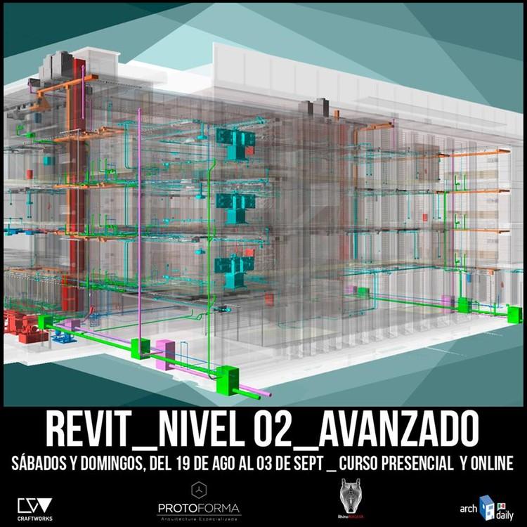 REVIT_02 CURSO AVANZADO