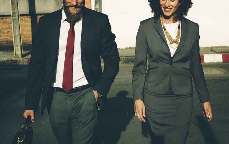 La visibilidad de las mujeres en el sector inmobiliario sigue siendo un problema, © Pexels, bajo licencia CC0