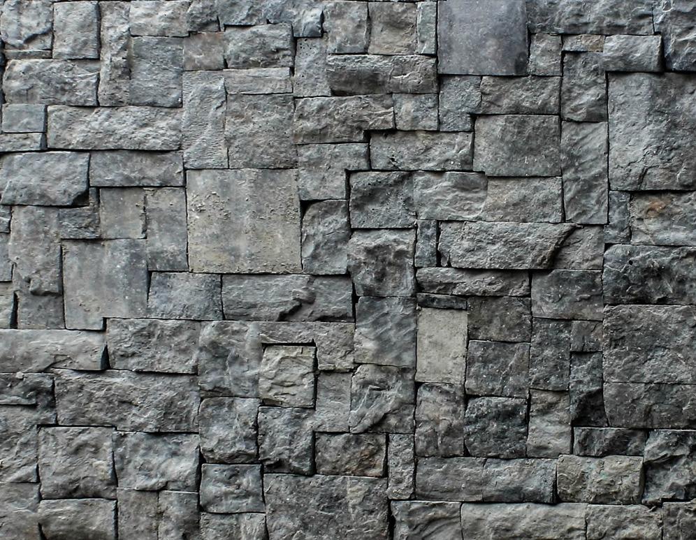 Galer a de este revestimiento es id ntico a la piedra - Revestimiento de piedra natural precios ...