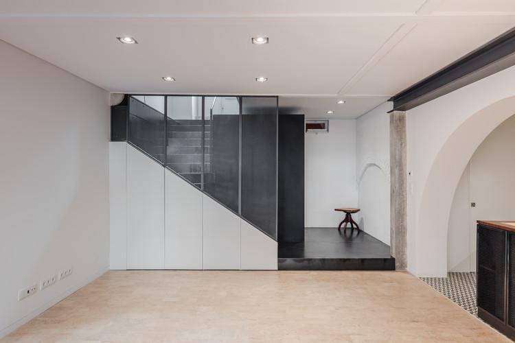 Loft Rua Maria / KEMA studio, © João Morgado