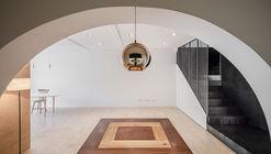 Rua Maria Loft / KEMA studio