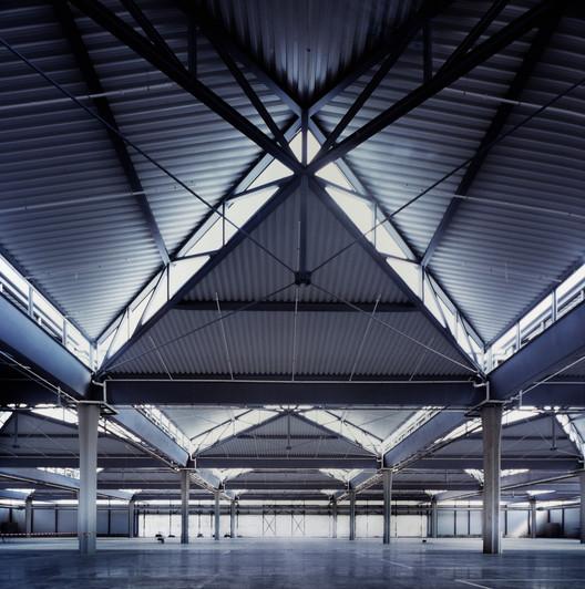 Parque Tecnológico ACTIU / Tomas Llavador Arquitectos e Ingenieros