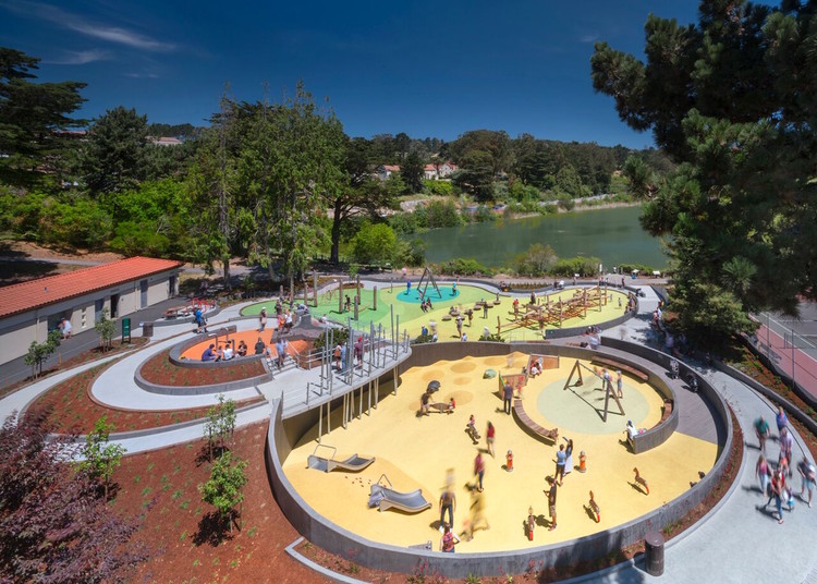 Mountain Lake Park Playground Bohlin Cywinski Jackson as well Channel Tunnel further 5016ed1328ba0d235b000498 Umd Swenson Civil Engineering Building Ross Barney Architects Photo further Gloria School furthermore Sheikh Zayed Air Navigation Centre. on civil engineering projects