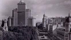 Madrid '54, la Expo española que no fue