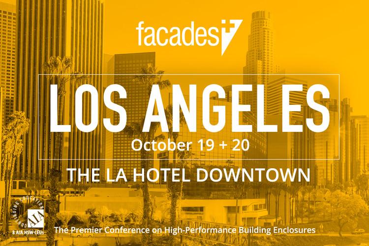 Facades+ Los Angeles