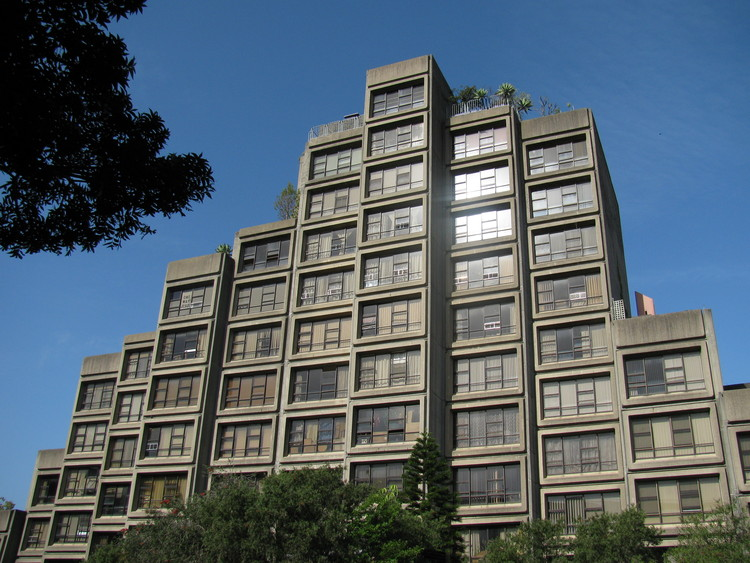 Sydney's Brutalist Sirius Building Saved from Demolition after Court Ruling, © <a href='http://www.flickr.com/photos/andreas/2951113717'>Flickr user andreas</a>. Licensed under CC BY 2.0