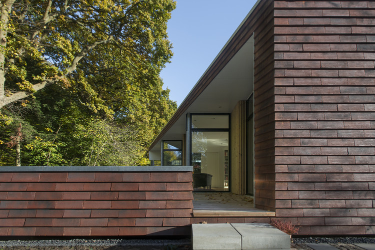Villa Rypen / C.F. Møller Architects, © Julian Weyer