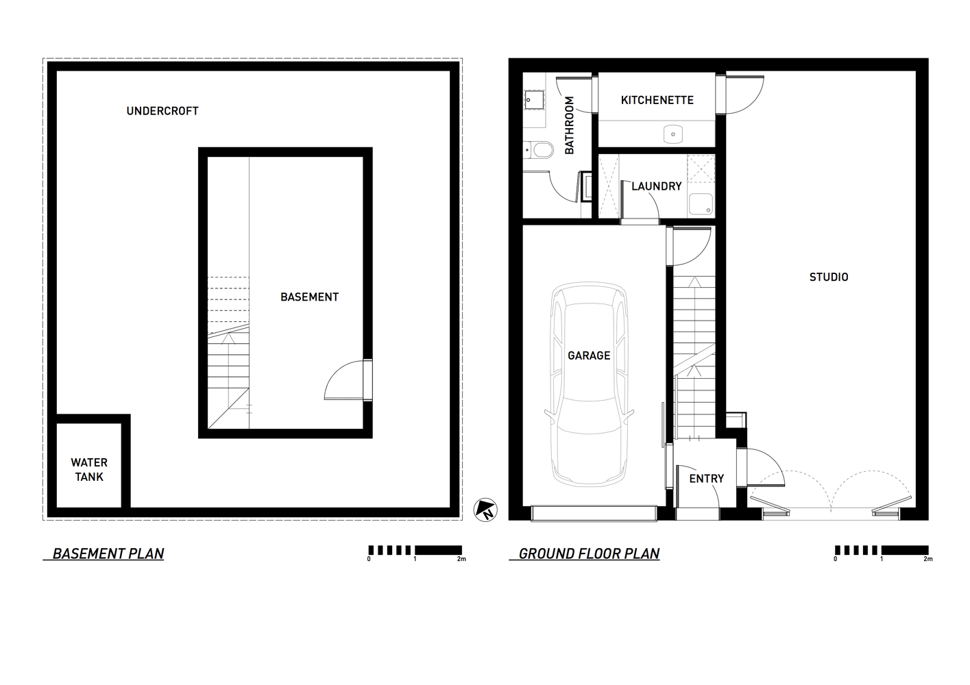 Gallery Of Glebe House Studio Residence U I Building Studio 28