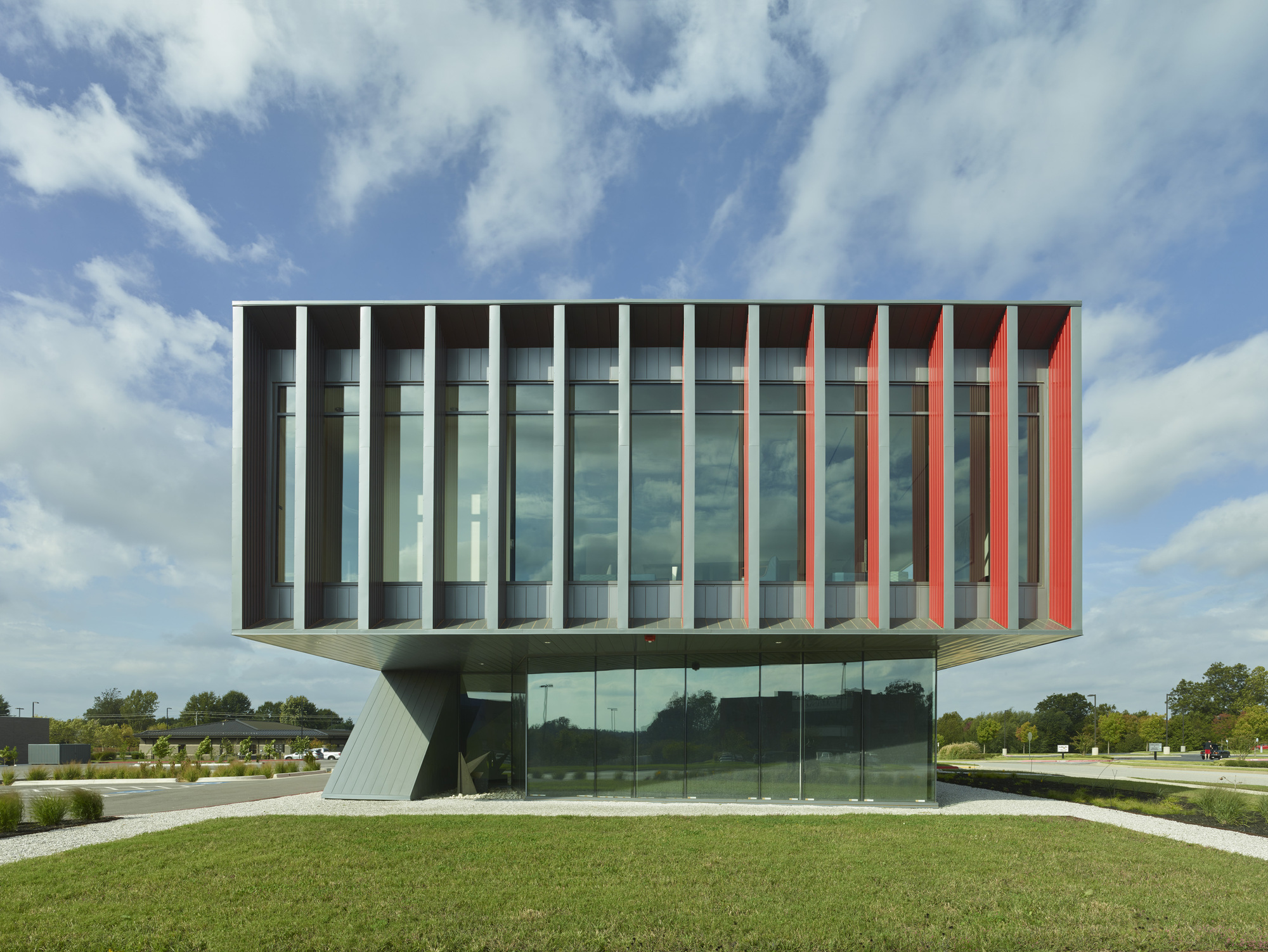 Marlon Blackwell Architects | Office | ArchDaily