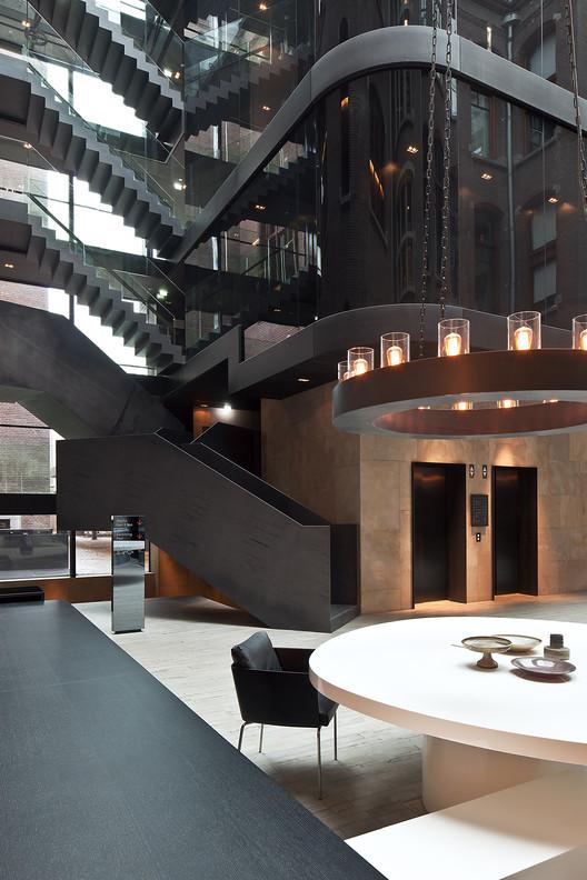Conservatorium – The Set Hotels / Lissoni Associati, © Amit Geron