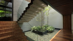 Casa HNN / Hernández Silva Arquitectos