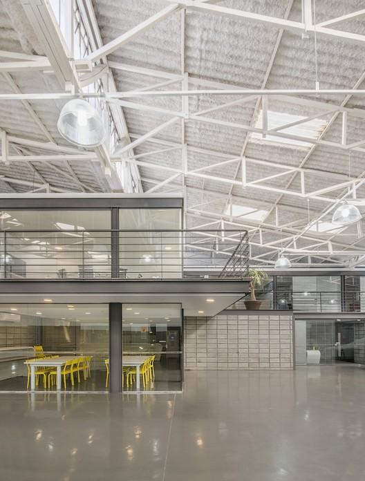 Studio Pier 88   / Pietro Terlizzi Arquitetura, © Guilherme Pucci