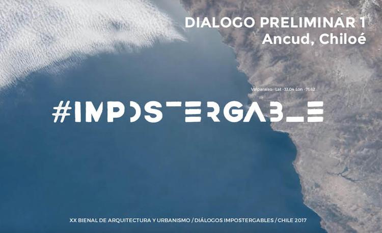 Ancud dará el inicio a los Diálogos Preliminares que la XX Bienal de Chile realizará en Regiones