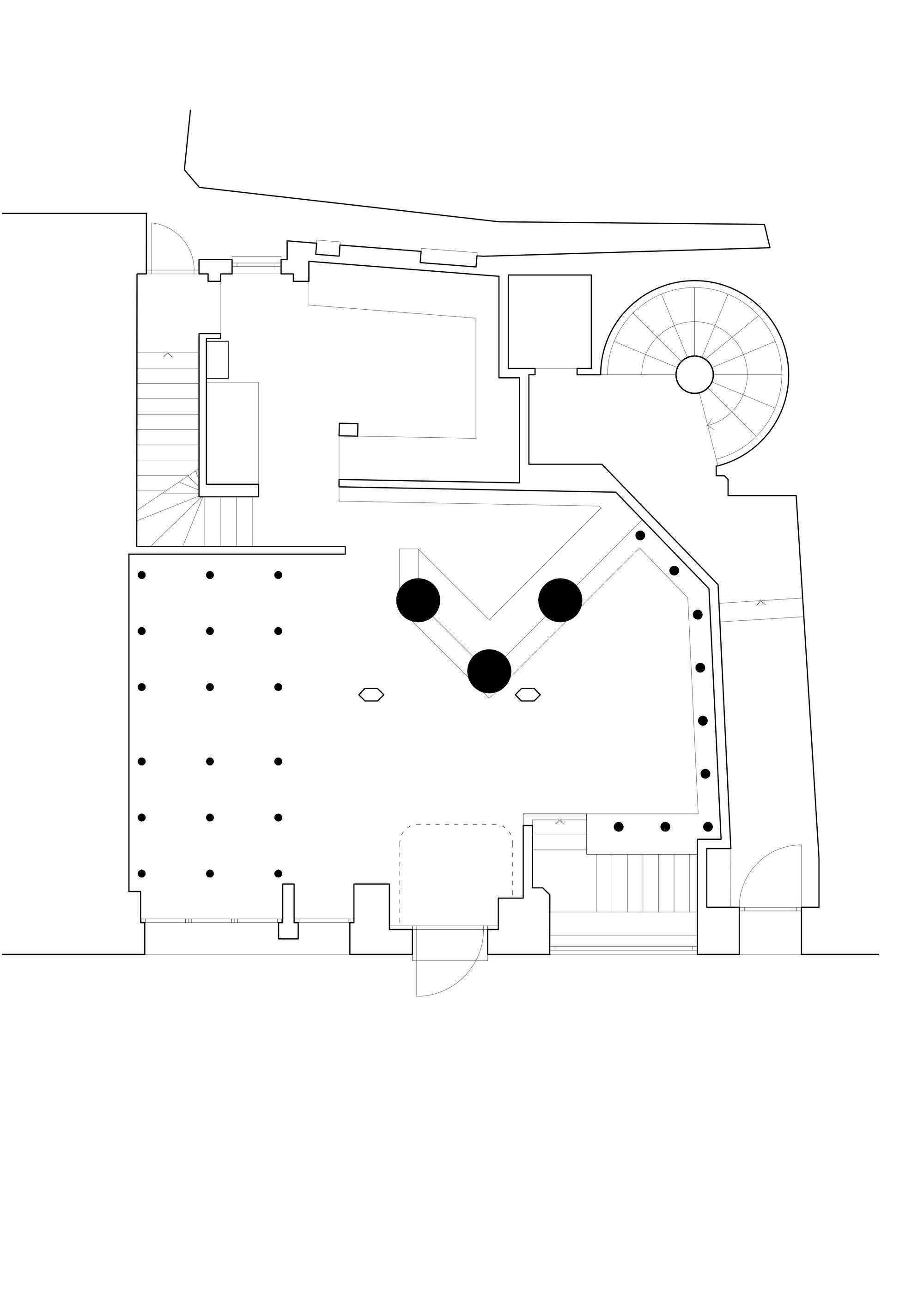 gallery of zinnengasse restaurant wuelser bechtel architekten 33zoom image view original size