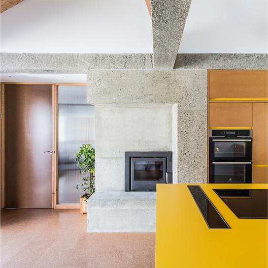 Knockraha / T O B Architect