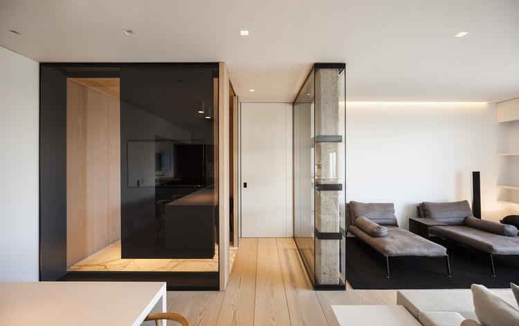 BG Apartment / Francesc Rifé, © Fernando Alda